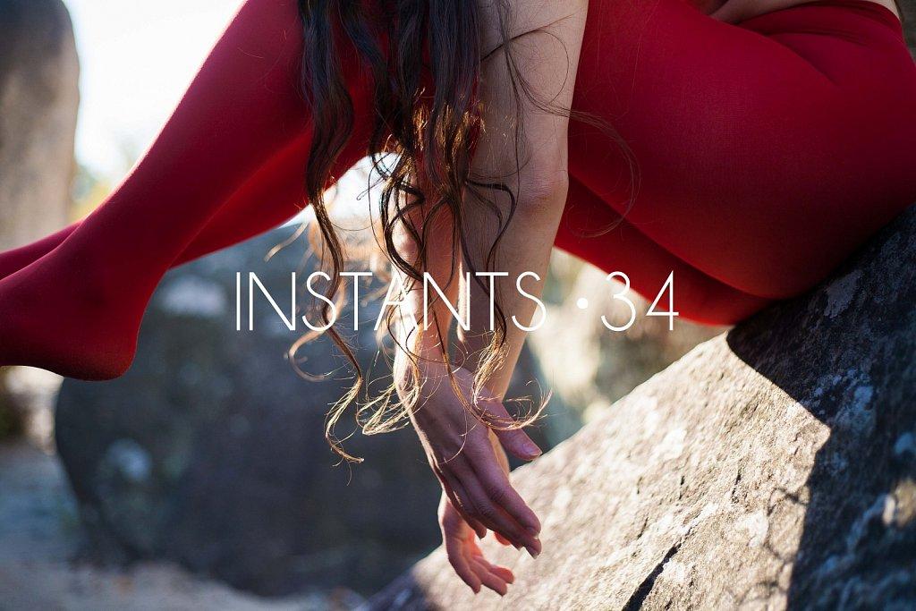 Instants •34