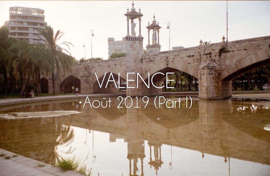 VALENCE  • Part I