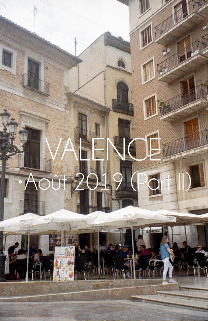 VALENCE  • Part II